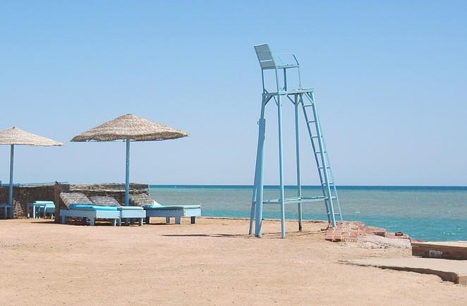 Beach Zeytuna El Gouna