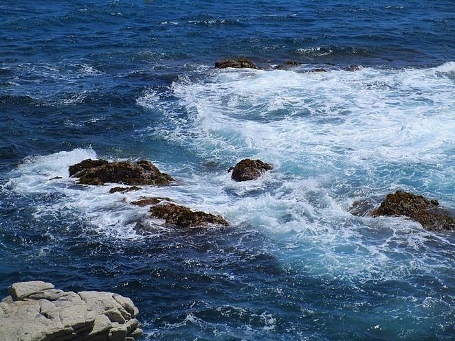 Costa Brava coastal path