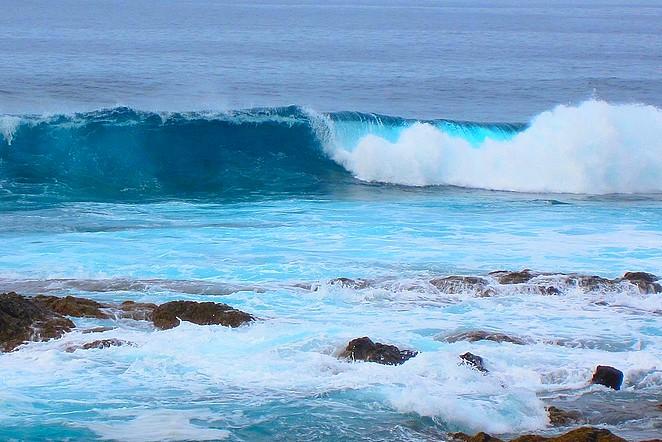 Gran Canaria noordwest foto denise miltenburg