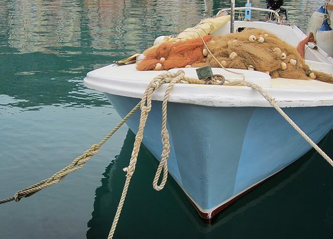 Haven Dubrovnik boot