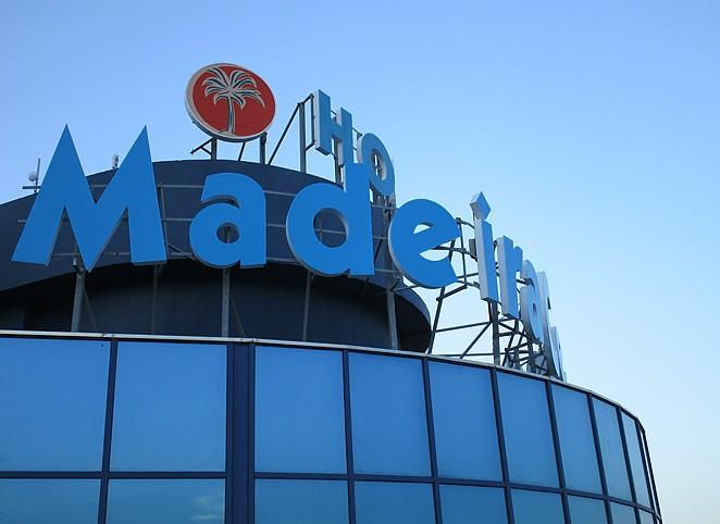 Hotel Madeira Centro Benidorm