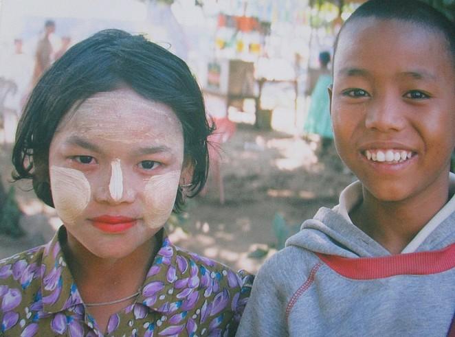 kinderen-myanmar