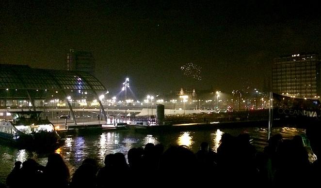 amsterdam-centraal-oudejaarsavond