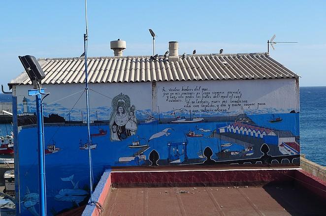 Noorden van Gran Canaria