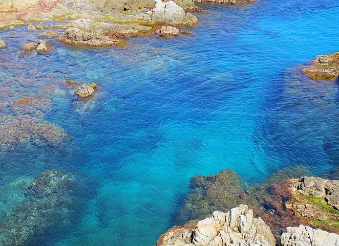 Schitterende wandeling langs kust Costa Brava