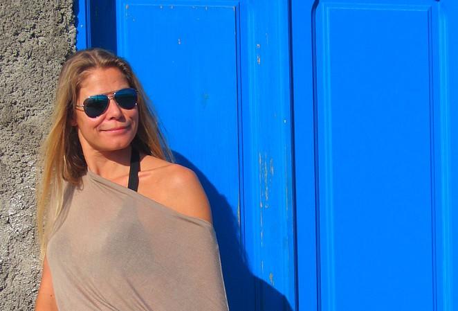 Travelblogger Denise Miltenburg Spanje