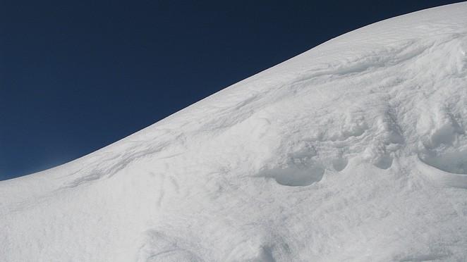 Veel sneeuw in Portes du Soleil