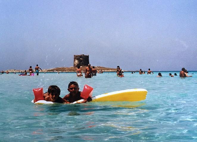 strand-sardinie-kinderen