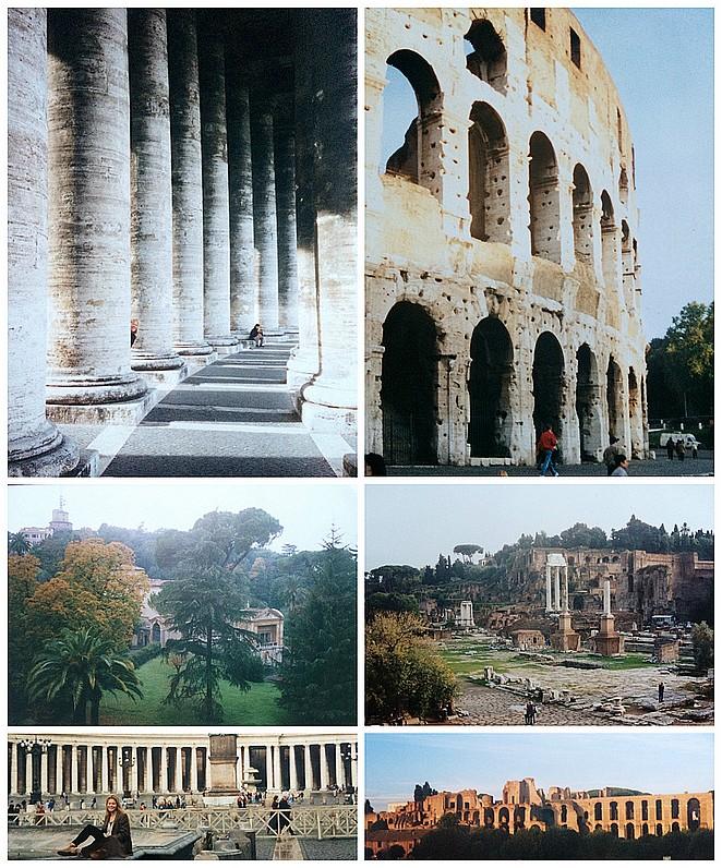Rome-citytrip