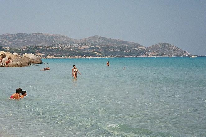 Sardinie Stintino