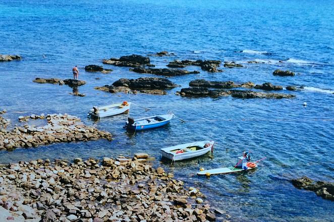Sardinie-Alghero