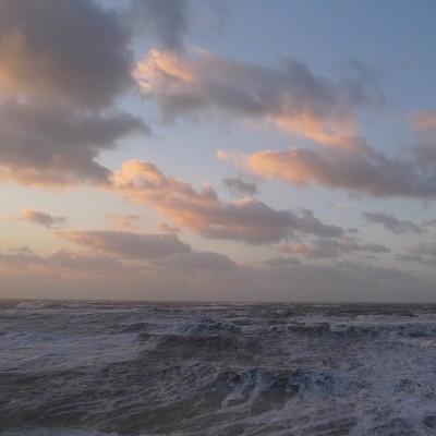 Chillen bij Hart Beach – ook in de winter