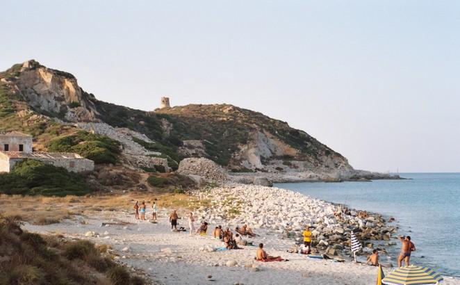 verborgen-strandje