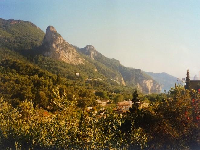 Corfu Agios Gordis