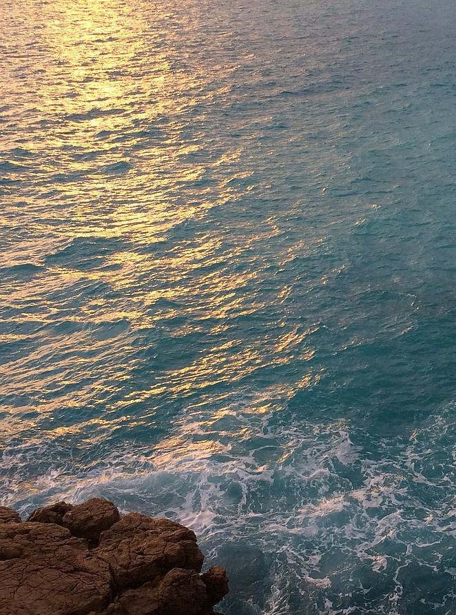 Middellandse-zee-Nice
