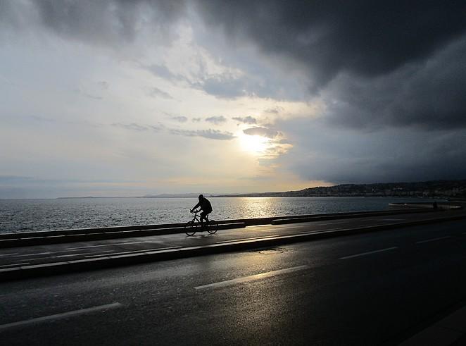 fiets-Nice