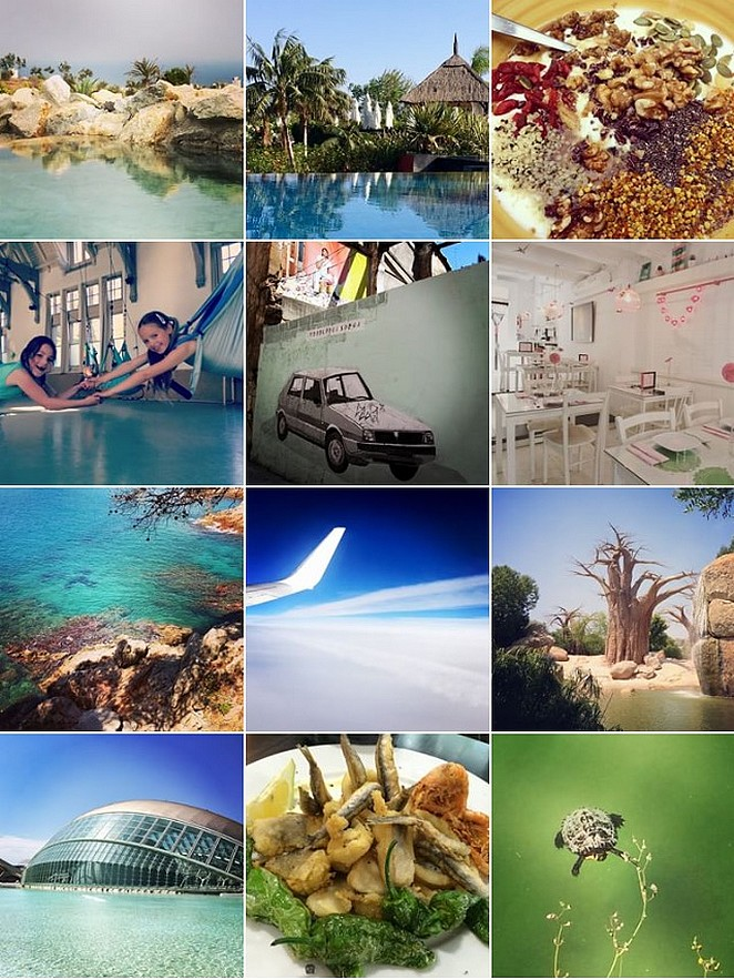 Valencia-instagram-foto's