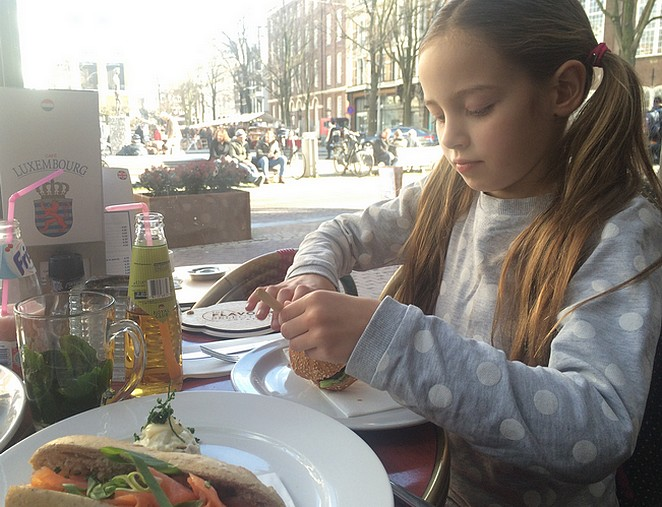 lunch-amsterdam