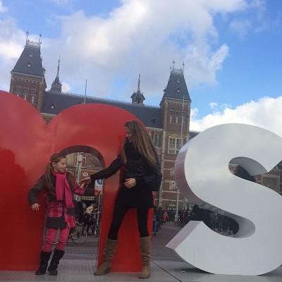 Amsterdam met kinderen (dagje of weekend)