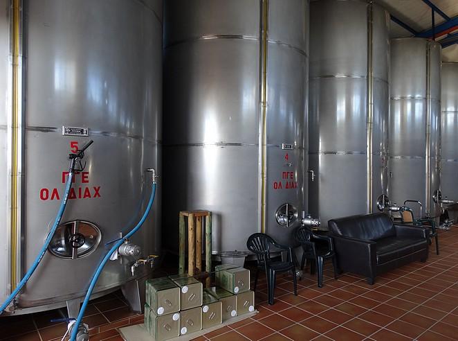olijfoliefabriek-Zakynthos