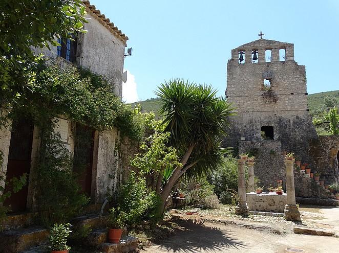 klooster-anafonitria