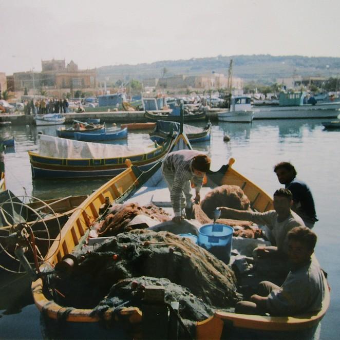 vissersboot-malta