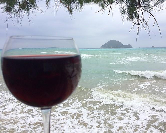 wijn-zakynthos