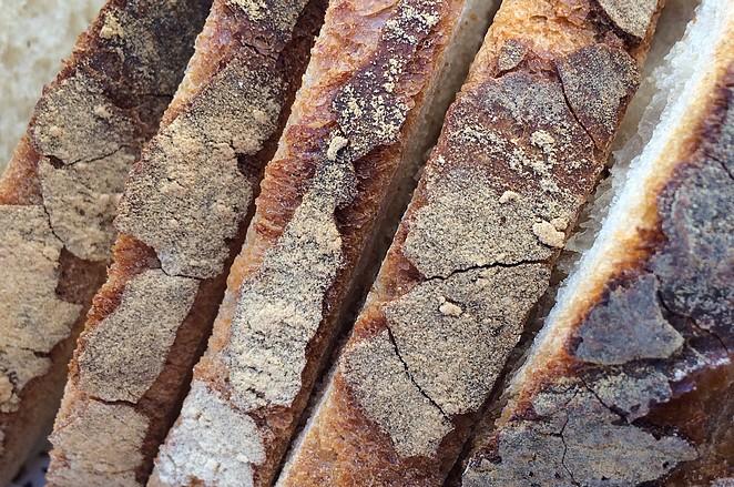 lekker-brood