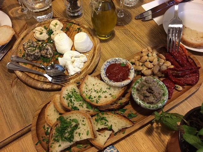 maltees-eten