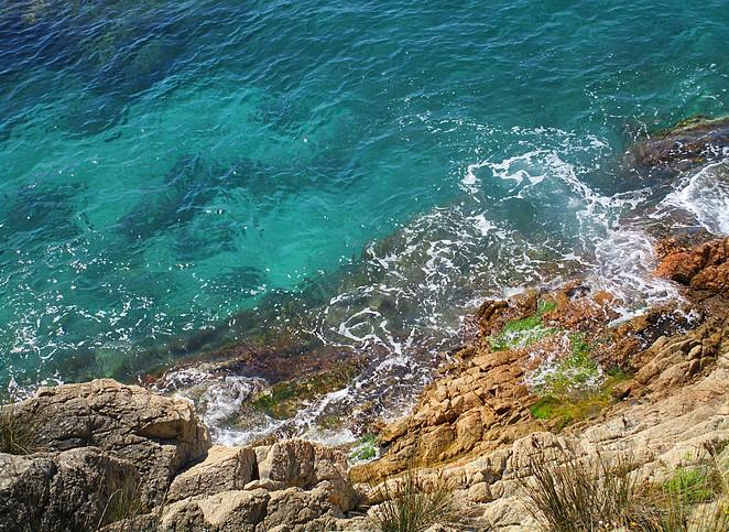 Costa-Brava-kust