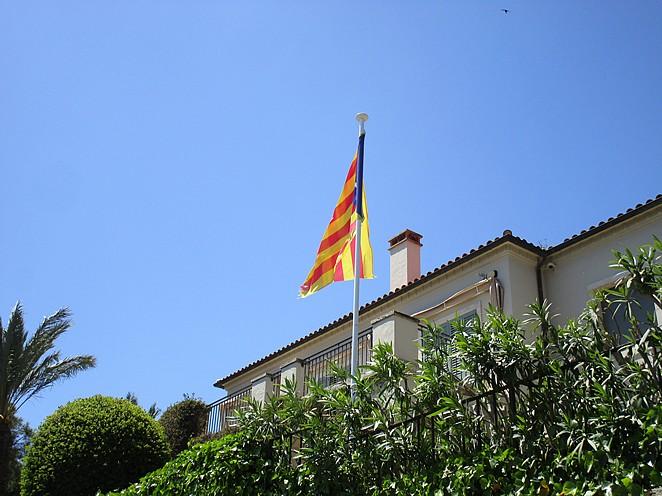 catalaanse-vlag