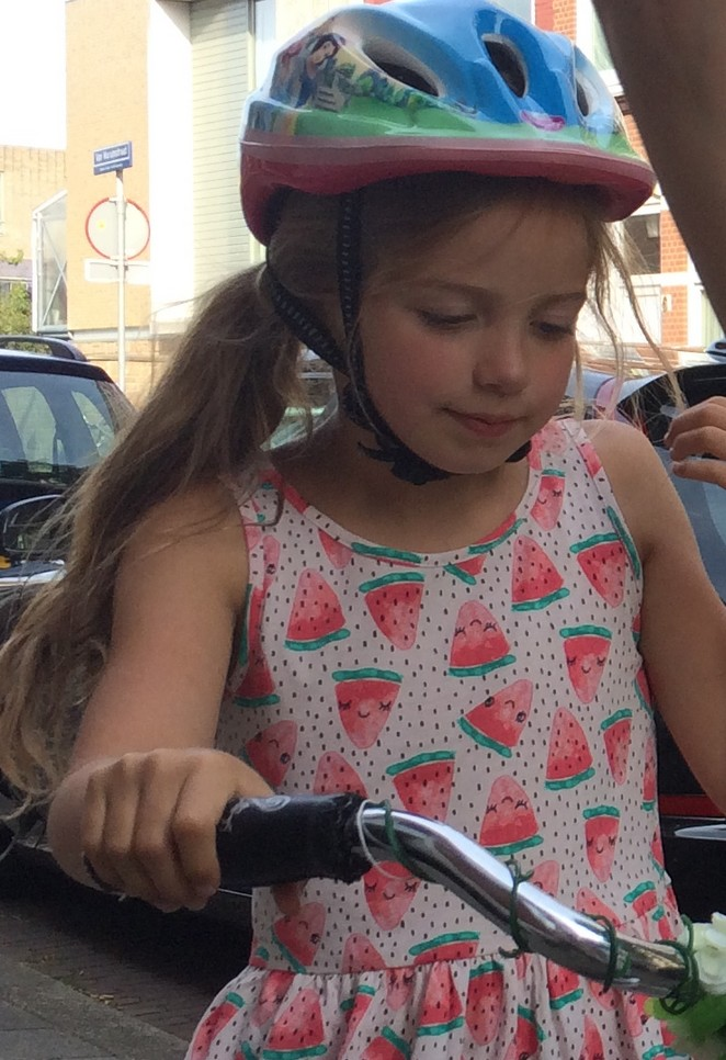Bo-Bish-fiets