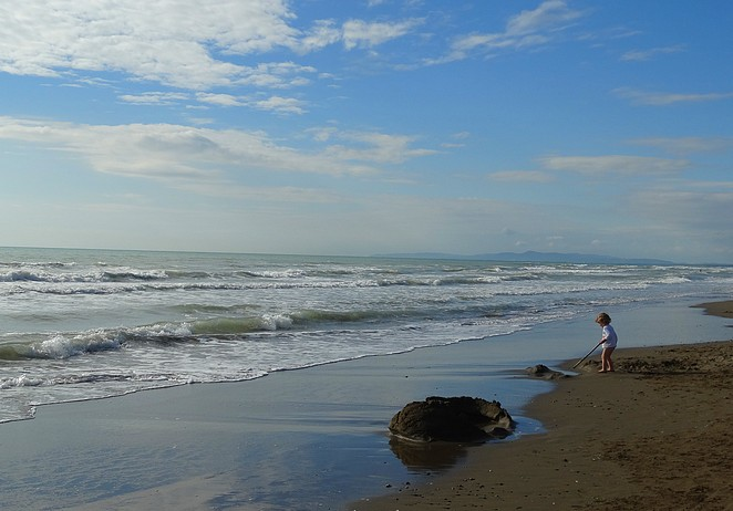 strand-toscane