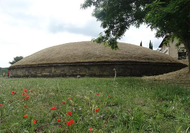 Archeologisch park