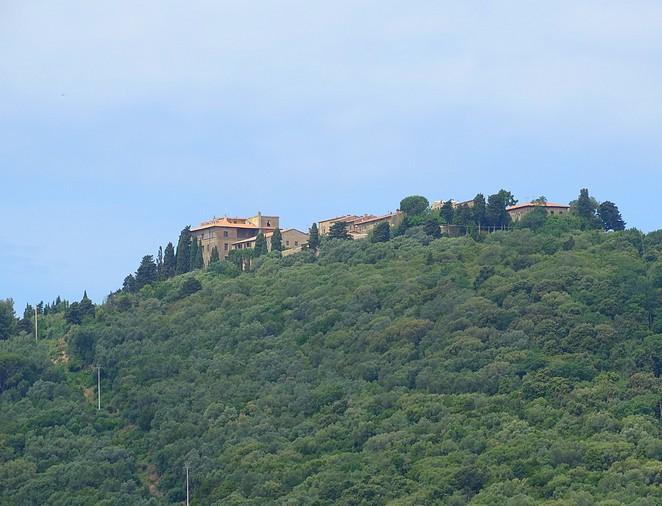toscaans-dorp