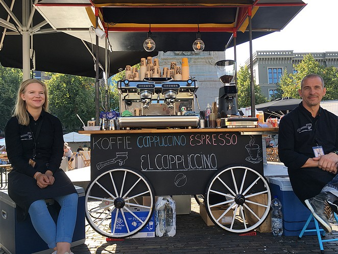 el-cappuccino-koffiekar