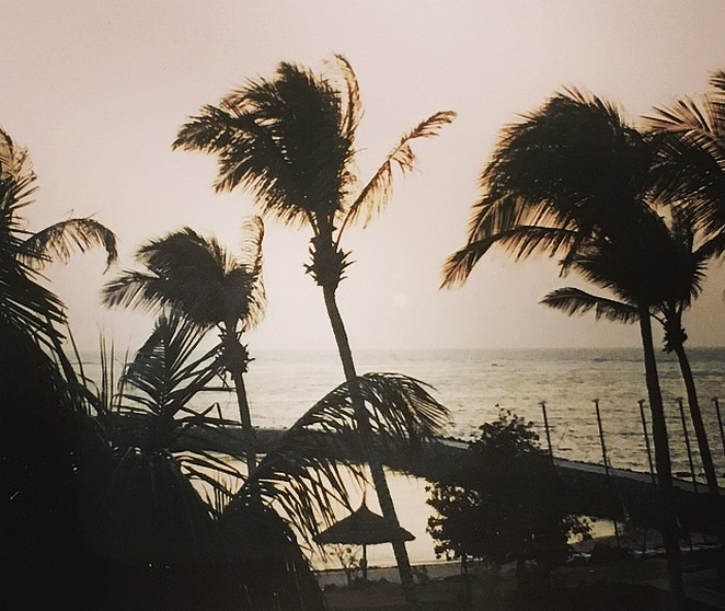 senegal-strand