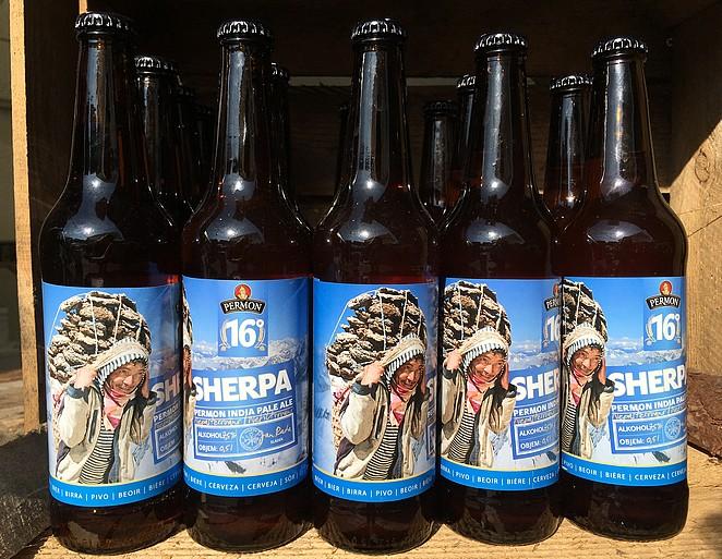 sherpa-bier
