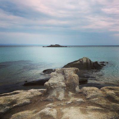 Reisblog Chalkidiki: waarom je naar Sithonia moet