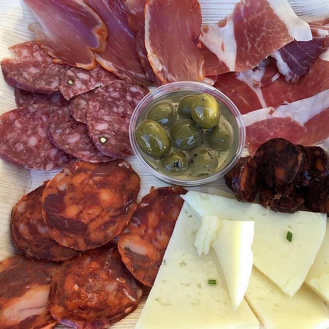 Europa Culinair: de lekkerste gerechten uit de Europese keuken