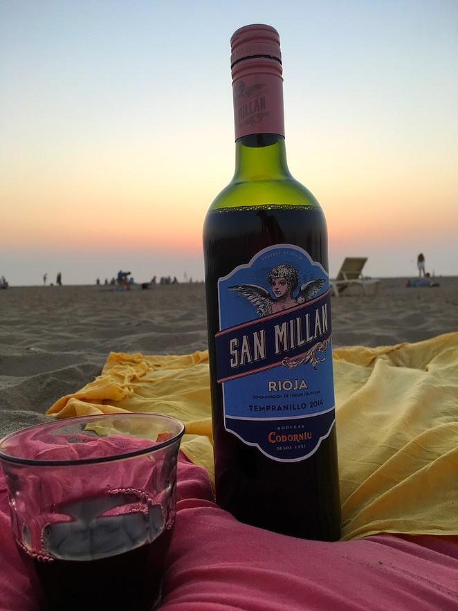 wijn-zuiderstrand