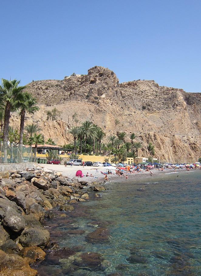 zonvakantie-Costa-de-Almería
