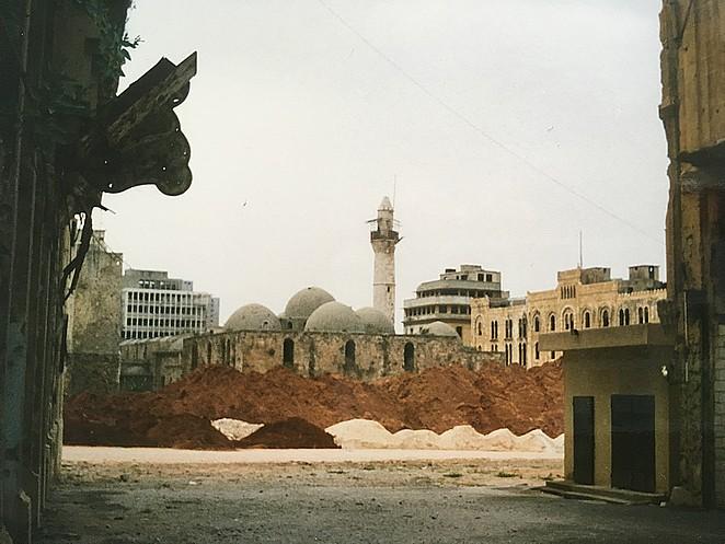 beiroet-in-1995