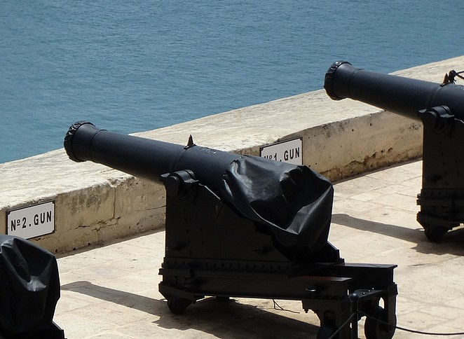 kanonnen-valletta