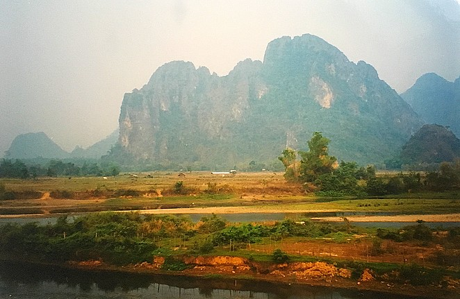 natuur-laos-vangvieng