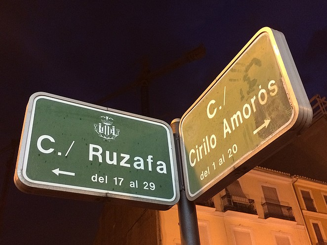 ruzafa-valencia