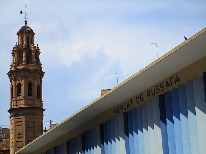 ruzafa-markt