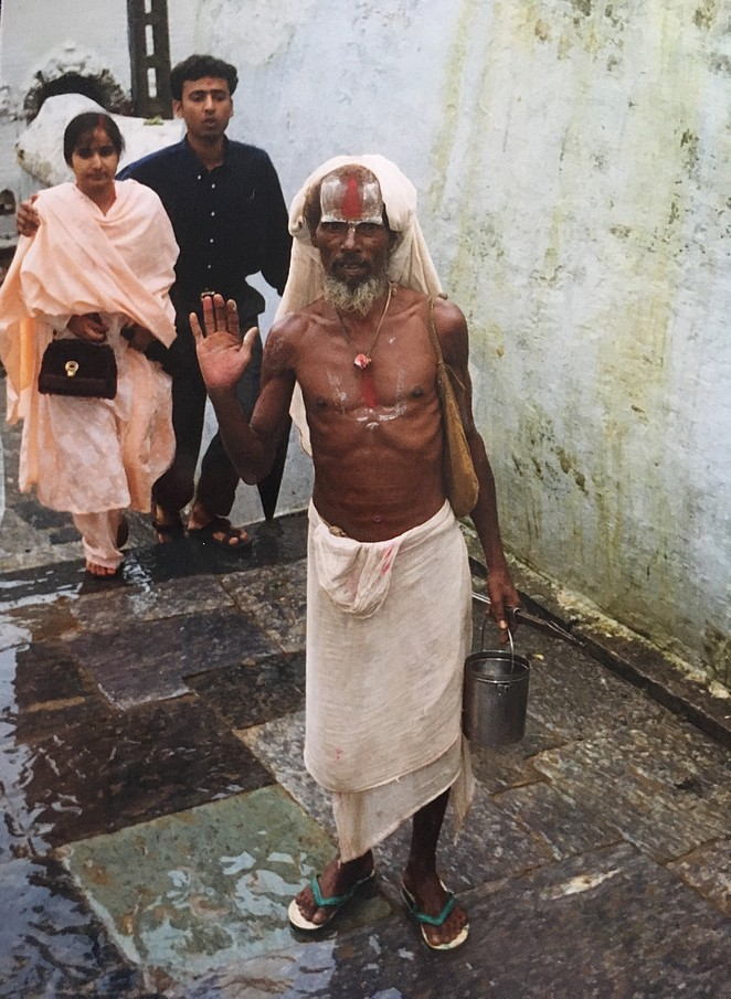 sadhu-nepal