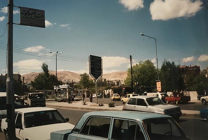 syrie-jaren-90