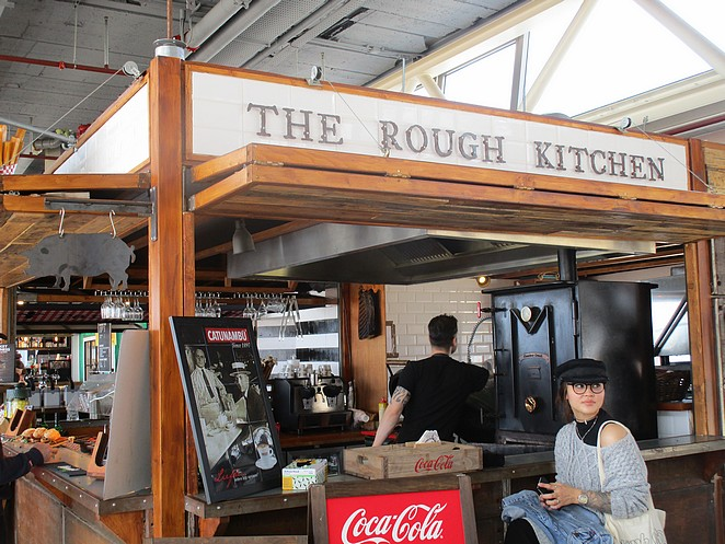 the-rough-kitchen
